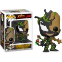Venomized Groot POP! Marvel 601 Bobble-Head Funko
