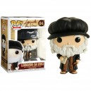 Leonardo da Vinci POP! Artists 04 Figurine Funko