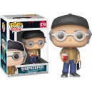 Shopkeeper - It Chapter Two POP! Movies 874 Figurine Funko