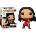 Mulan (Warrior) POP! Disney 637 Figurine Funko