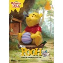 PRECOMMANDE Winnie the Pooh master Craft Statue Beast Kingdom Toys