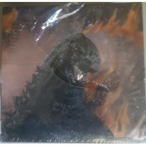 Boîte Godzilla Chromium Trading Cards (1996) JPP/Amada