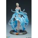 ACOMPTE 20% précommande Cinderella FFC Statue Sideshow