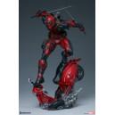 ACOMPTE 20% précommande Deadpool Premium Format™ Statue Sideshow
