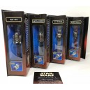 Die Cast Watch Collection Star Wars Episode I Hope Industries