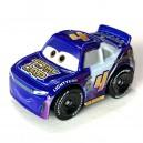 Jack DePost Cars Die-Cast Mini Racers Mattel