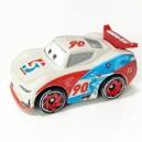 Paul Conrev Cars Die-Cast Mini Racers Mattel
