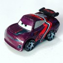 Aaron Clocker Cars Die-Cast Mini Racers Mattel