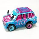 Blind Spot Cars Die-Cast Mini Racers Mattel