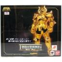 Taurus Aldebaran Myth Cloth EX Figurine Bandai