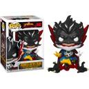 Venomized Doctor Strange POP! Marvel 602 Bobble-Head Funko