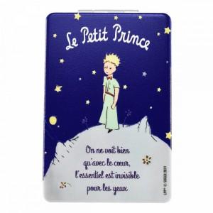 Miroir de poche Nuit Etoilée Le Petit Prince Enesco