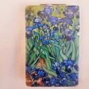 Miroir de poche Iris VAN GOGH Enesco