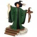 Professor Minerva McGonagall Year One Statue Enesco