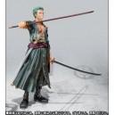 Roronoa. Zoro Special Color Edition Figuarts Zero Figurine Bandai