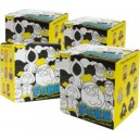 Lot de 4 Boîtes Family Guy Series 1 Figurine Kidrobot