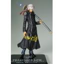 Trafalgar-Law Figuarts Zero Figurine Bandai