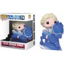 Elsa Riding Nokk POP! Rides 74 Figurine Funko