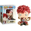 Gaara - Naruto Shippuden POP! Animation 728 Figurine Funko