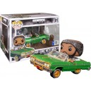 Ice Cube with Impala POP! Rides 81 Figurine Funko
