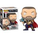 Thor - Marvel: Gamerverse POP! Games 628 Figurine Funko