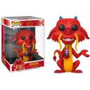 "Mushu 10"" POP! Disney 632 Figurine Funko"