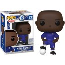 N,Golo Kante POP! Football 33 Figurine Funko