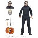 Ultimate Michael Myers - Halloween II 7-inch Figurine Neca