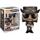 Lemmy Kilmister - Motörhead POP! Rocks 170 Figurine Funko