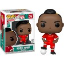 Sadio Mane POP! Football 32 Figurine Funko