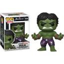 Hulk - Marvel: Gamerverse POP! Games 629 Figurine Funko