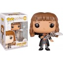 Hermione Granger (with Feather) POP! Harry Potter 113 Figurine Funko