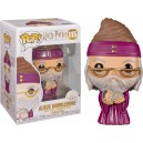 Albus Dumbledore (with Baby Harry) POP! Harry Potter 115 Figurine Funko