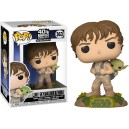 Han Solo (Carbonite) POP! Star Wars 364 Bobble-head Funko