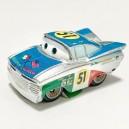 Saludos Amigos Ramone Exclusive Cars Die-Cast Mini Racers Mattel