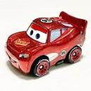 Radiator Springs Lightning McQueen Exclusive Cars Die-Cast Mini Racers Mattel