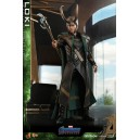 ACOMPTE 20% précommande Loki - Avengers: Endgame MMS Figurine 1/6 Hot Toys