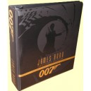Classeur James Bond 007 Connoisseurs Binder Inkworks