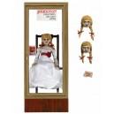 """Ultimate Annabelle Comes Home 7"""" Scale Figurine Neca"""