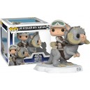 Luke Skywalker with Tauntaun POP! Star Wars 366 Bobble-head Funko