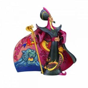 Villainous Viper (Jafar) Disney Traditions Enesco