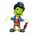 Cricket's the Name, Jiminy Cricket (Jiminy Cricket) Disney Traditions Enesco