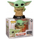 The Child POP! Star Wars 368 Bobble-head Funko