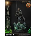 PRECOMMANDE The Lord of the Rings: Deluxe Aragorn1/4 Scale PMS Statue Prime 1 Studio