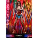 ACOMPTE 20% précommande Wonder Woman (WW 1984) MMS Figurine 1/6 Hot Toys