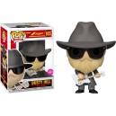Dusty Hill - ZZ Top POP! Rocks 165 Figurine Funko