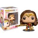 Wonder Woman - Wonder Woman 1984 POP! Heroes 321 Figurine Funko