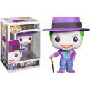 The Joker - Batman (1989) POP! Heroes 337 Figurine Funko