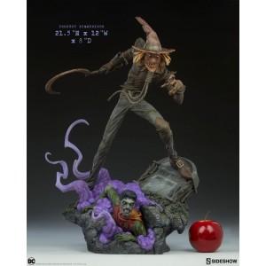 ACOMPTE 20% précommande Scarecrow Premium Format™ Statue Sideshow