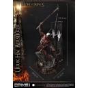 PRECOMMANDE The Lord of the Rings: Uruk-Hai Berserker 1/4 Scale PMS Statue Prime 1 Studio